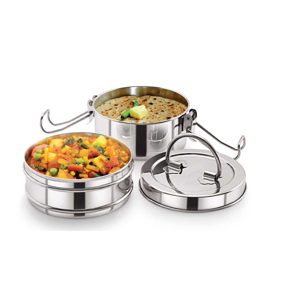 Neelam Combo 29 Tiffin with Bottle